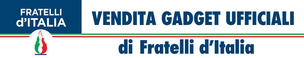 Gadgets Fratelli d'Italia